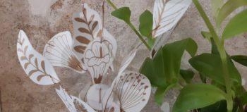 bouquet trasportabili - erre nel bosco