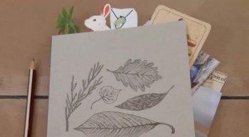 notebook from nature gongjang