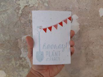 cartoline da seminare - R nel bosco