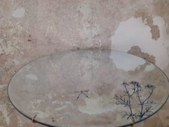 specchi giardino segreto - R nel bosco