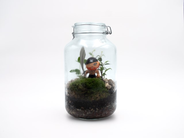 growinapop - R nel bosco - Popstore