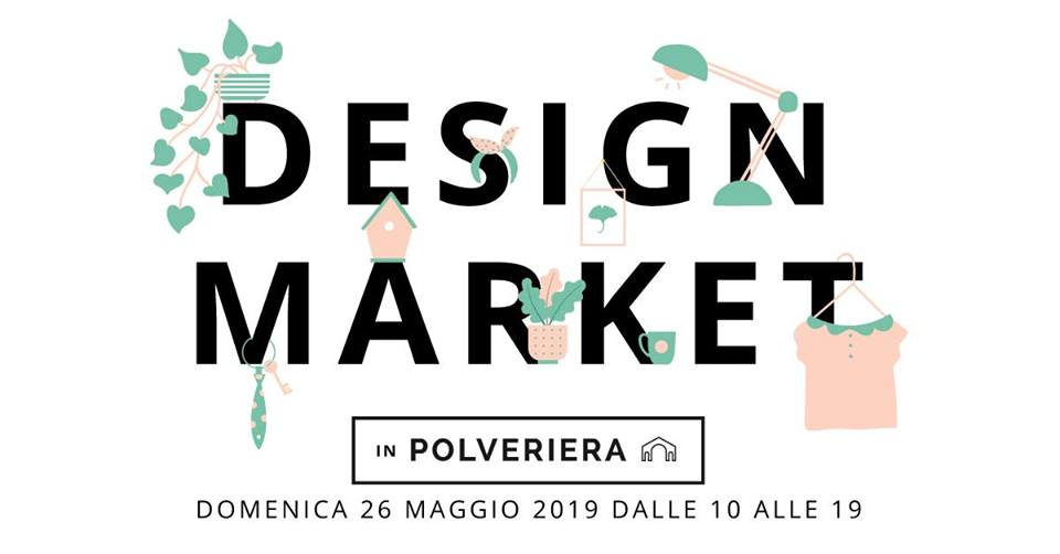 design market in polveriera