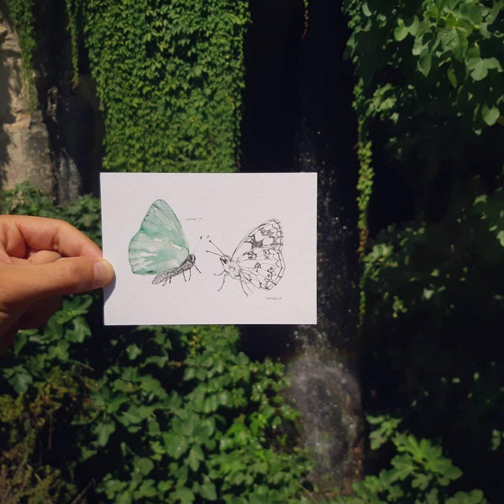 wishlist settembre 2019 - R nel bosco