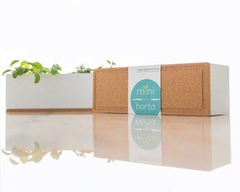 Mini garden - kit per coltivare indoor - R nel bosco