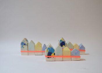 4 case di Amsterdam - R nel bosco