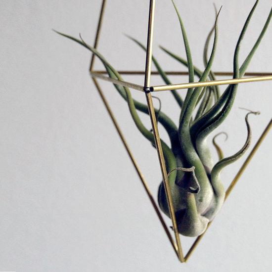 himmeli Delta medium - DIY - geometrie da appendere - R nel bosco