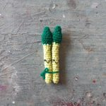 asparagi - verdure all'uncinetto - R nel bosco (6)